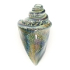 Lamp Bead Nobilis Shell 1Pc 38mm Ocean